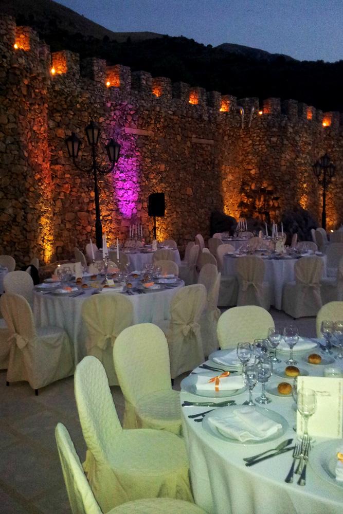 Villa carollo ricevimenti matrimoni eventi torretta for Interno della torretta vittoriana